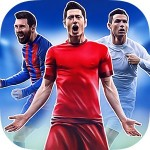 Champions Free Kick League 17 Best Sport Games – Soccer