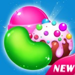 Candy Happy Day Minion Games Studio