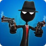 Shadow Mafia Gangster Fight Nation Games 3D
