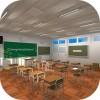 脱出ゲーム-入学式後の教室からの脱出 株式会社ナカユビ・コーポレーション
