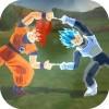 Goku last Fusion Xenoverse G.Animation