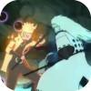 Narutimate Strom ninja Heroes G.Animation