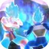 Goku teankaichi Xenoverse G.Animation