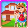 House Cleaning Home Sweet home Girl Games – Vasco Games