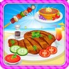 Little Super Chef Cooking Game Girl Games – Vasco Games