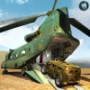 OFFROAD米国陸軍輸送シム Titan Game Productions