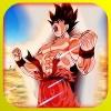 The Amazing Goku : Saiyan 👊 G-Technlogy