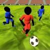 棒人間サッカーの3D TnTn