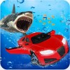 Underwater Flying Car Survival Grace Gaming Studio