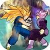 Goku last Xenoverse tenkaichi Pepe animation