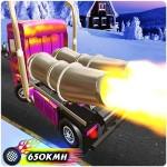 速度 トラック シム ZactStudio Games