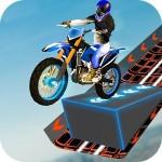 リアル バイク 高い スタント ゲーム Zee Vision Games
