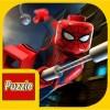 Puzzle LEGO Spiderman maniac puzzle