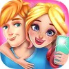 High School Love Story Dress Up Games!