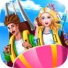 Fashion Doll – Theme Park Date Fashion Doll Games Inc