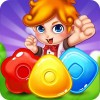 Cake Jam: Cookie Harvest Game fruitgame