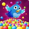 Bubble Birdy Pop Bubble Shooter Artworks