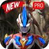 Hero Ultraman Maxus Tips MANDAinc