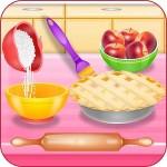 Cook american apple pie LPRASTUDIO