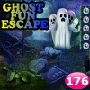 Ghost Fun Escape Game-176 Best Escape Game
