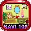 Kavi Escape Game 106 KaviGames