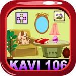 Kavi Escape Game 106 KaviGames