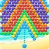 Bubble Beach Blast Match 3 Bubble Games