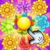 Blossom Crush Flower Garden blastmatchgames
