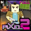 Pixel's Edition 2 Full Extereme Games