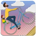 happy racing crazy wheels GamesViral