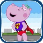 キッズスーパーヒーロー無料 Hippo Kids Games