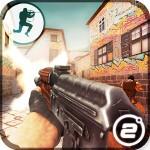 Counter Terrorist 2-Gun Strike 8Square Games