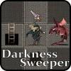 Darkness Sweeper NimuShiki