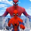 Spiderweb Hero: New Battle Mifodiy Games