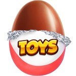 Surprise Eggs – Toys Factory TitonuGames