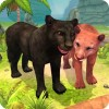 Panther Family Sim Area730