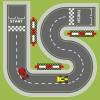 ロジック | 車のパズル 3 Brain Training Games