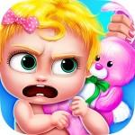 Newborn Angry Baby Boss BabyGames!