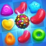 キャンディーランド:Lollipop Crush Yunbu Game Studio