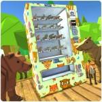 Blocky Animals Vending Machine ChiefGamer