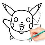 Draw Cartoon Creative APPS
