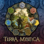 Terra Mystica DIGIDICED