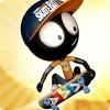 Stickman Skate Battle Djinnworks GmbH