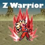 Battle Of Dragon Z Warrior DTHstudio