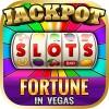 Fortune in Vegas Jackpot Slots Duksel: Free Casino Slot Machines Big JackpotWins