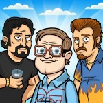 Trailer Park Boys Greasy Money East Side Games Studio