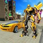 リアル ロボット 車 トランス 戦争 Evolution Game: 3D Simulator
