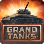 Grand Tanks: 戦車ゲーム Extreme Developers
