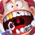 スーパー歯医者 – Super Dentist WordsMobile