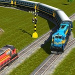 Indian Train Simulator 2017 Tap – Free Games